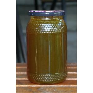 Miód z chabra bławatka 1,3 kg