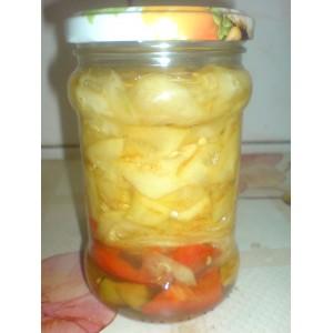 Ogórki z curry 315 ml