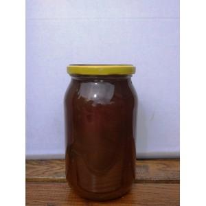 Miód gryczany 1,3 kg
