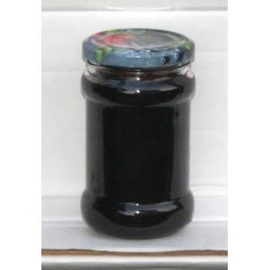 Konfitury z czarnej porzeczki